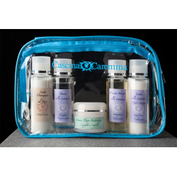 Beauty Case - kit da viaggio